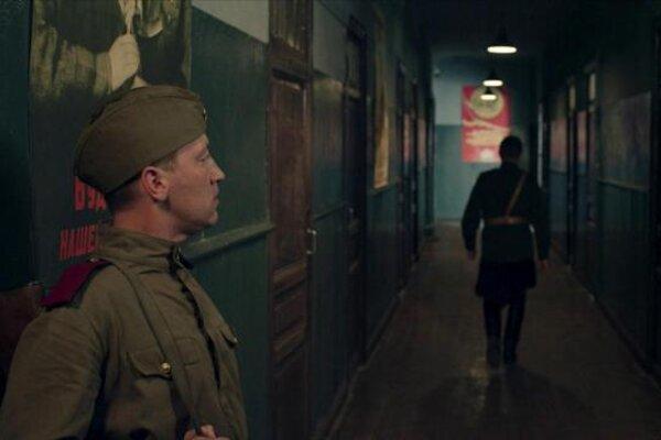 кадры и фото из фильма 9 серия