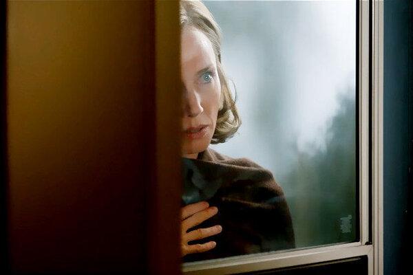 кадры и фото из фильма День матери