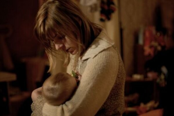 кадры и фото из фильма Я счастлив, что моя мать жива
