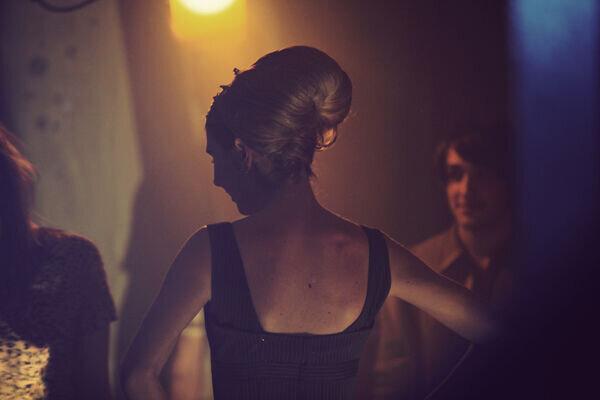 кадры и фото из фильма Цвет времени