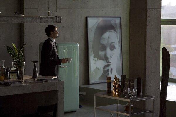 кадры и фото из фильма Духless