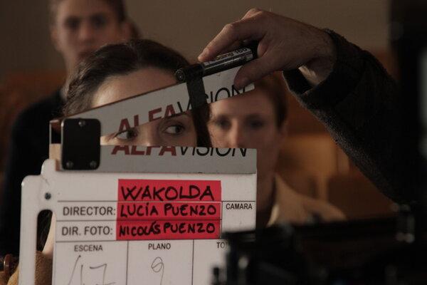 кадры и фото из фильма Ваколда