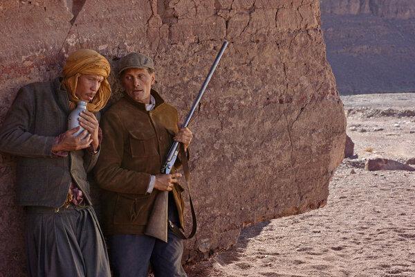 кадры и фото из фильма Вдалеке от людей