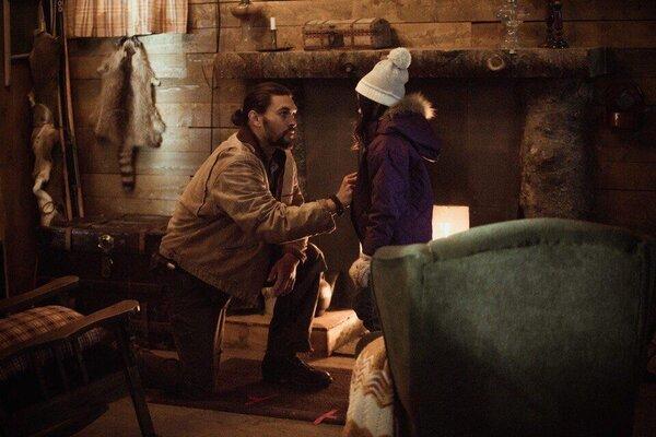 кадры и фото из фильма Дикий