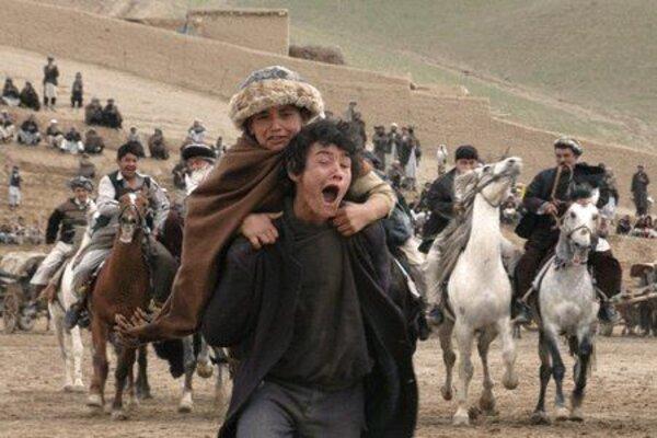 кадры и фото из фильма Двуногий конь