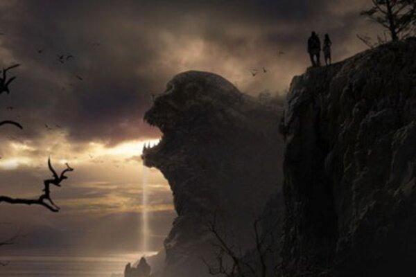 кадры и фото из фильма Конан-Варвар 3D