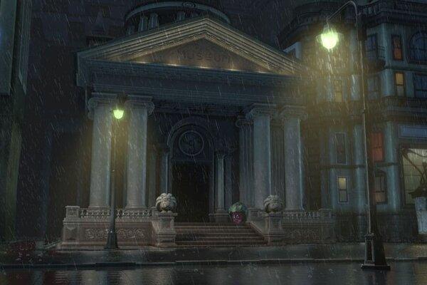 кадры и фото из фильма Смешарики. Начало