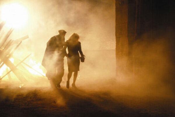 кадры и фото из фильма История со вкусом карри