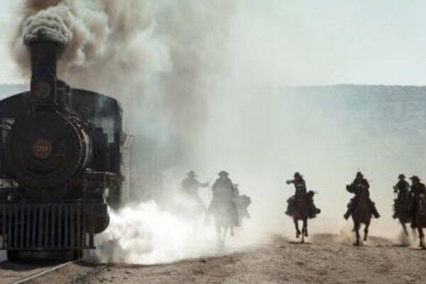кадры и фото из фильма Одинокий рейнджер