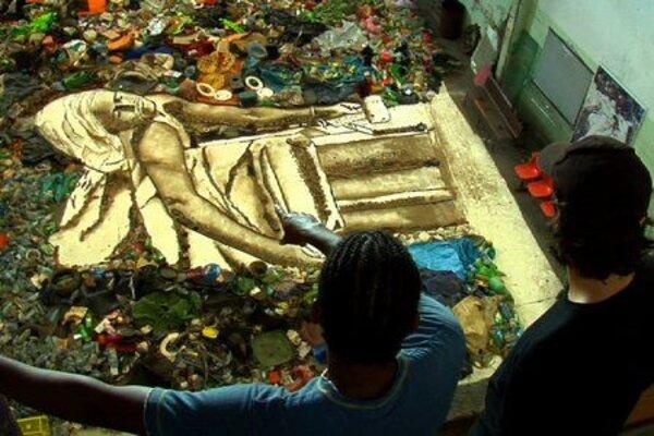 кадры и фото из фильма Свалка
