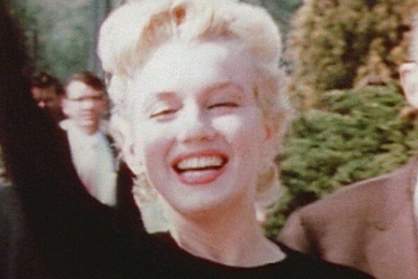 кадры и фото из фильма Все о Мэрилин