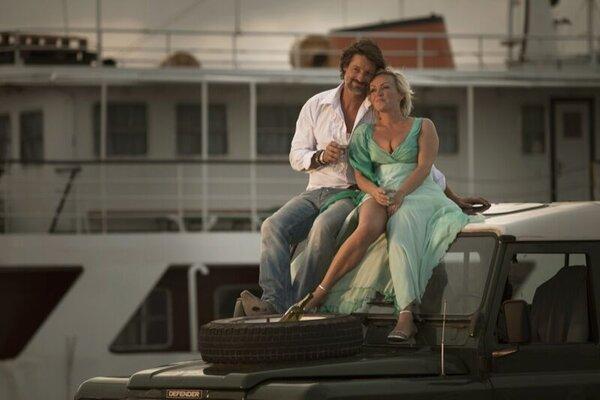 кадры и фото из фильма Любовь и секс на Ибице