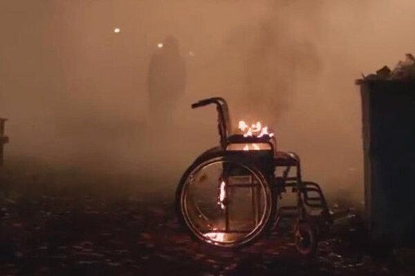 кадры и фото из фильма Класс коррекции