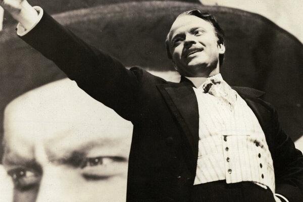 кадры и фото из фильма Гражданин Кейн