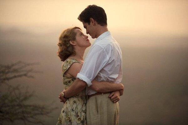 кадры и фото из фильма Дыши ради нас