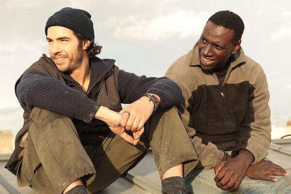 кадры и фото из фильма Самба