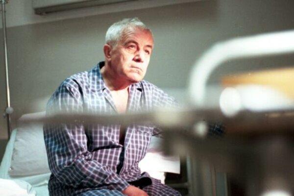 кадры и фото из фильма Жизнь как смертельная болезнь, передающаяся половым путем