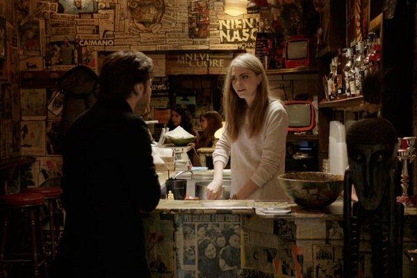 кадры и фото из фильма Лицо ангела