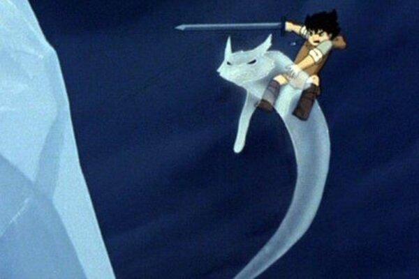кадры и фото из фильма Принц Севера