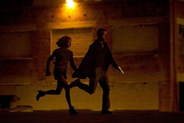кадры и фото из фильма Время