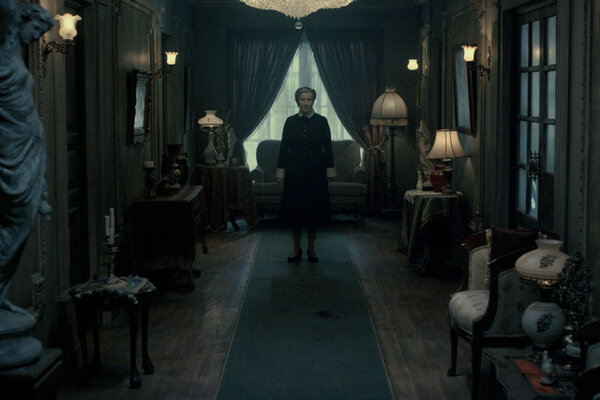 кадры и фото из фильма Темнее ночи
