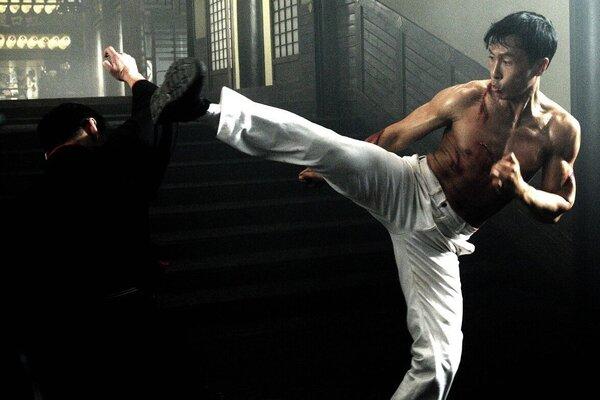 кадры и фото из фильма Кулак легенды: Возвращение Чен Жена