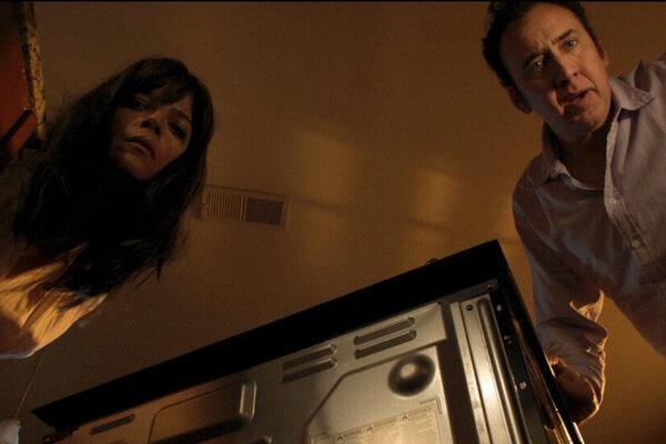 кадры и фото из фильма Мама и папа