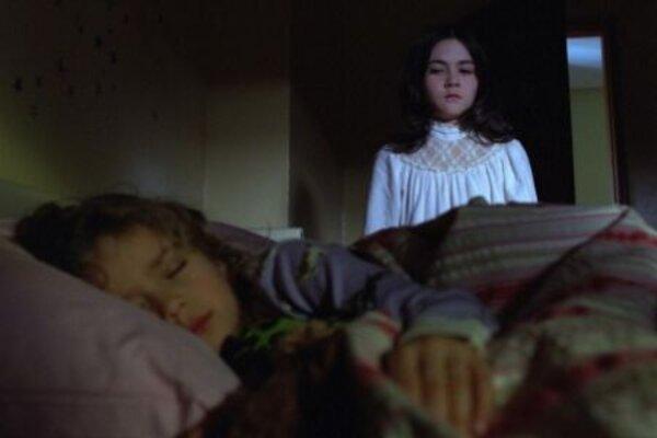 кадры и фото из фильма Дитя тьмы