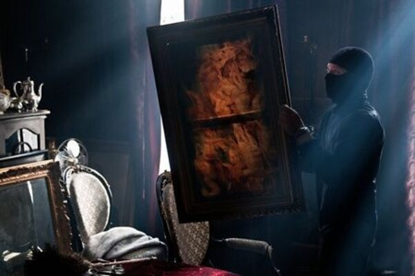 кадры и фото из фильма Охотники за головами