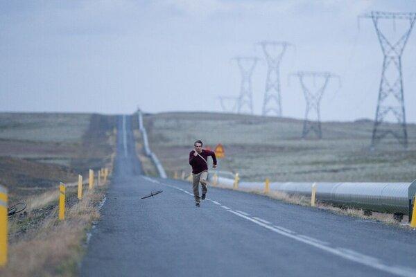 кадры и фото из фильма Невероятная жизнь Уолтера Митти