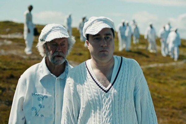 кадры и фото из фильма Большая афера