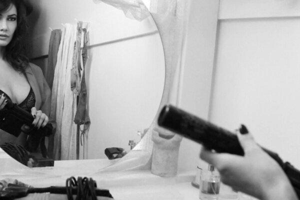 кадры и фото из фильма Хроники мстителя