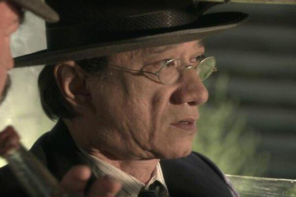 кадры и фото из фильма Свидетельница
