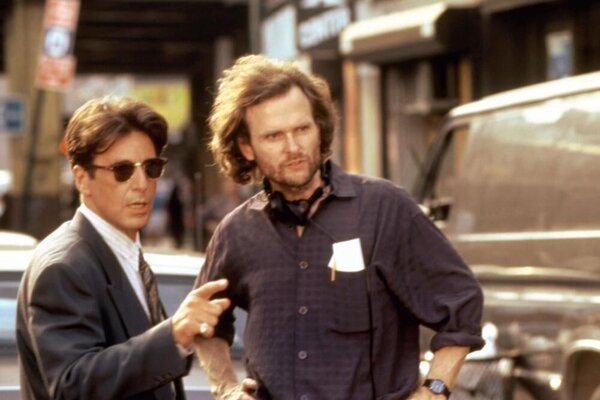кадры и фото из фильма Американцы