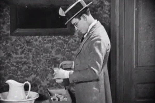 кадры и фото из фильма Доктор Джек