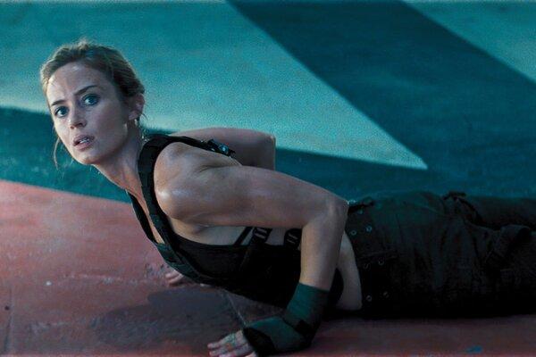 кадры и фото из фильма Грань будущего IMAX 3D