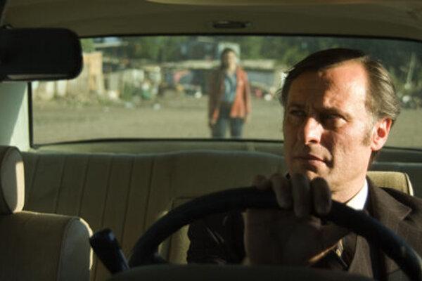 кадры и фото из фильма Черная гвоздика