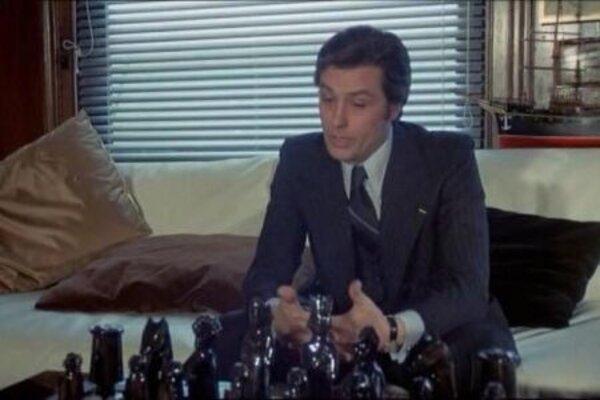 кадры и фото из фильма Ледяная грудь