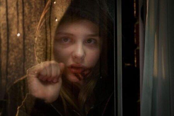 кадры и фото из фильма Впусти меня. Сага