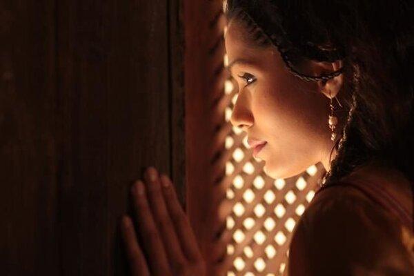 кадры и фото из фильма Черное золото