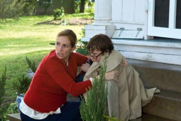 кадры и фото из фильма Светлячки в саду