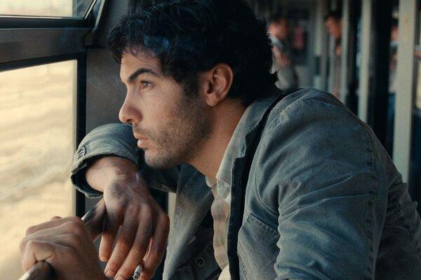 кадры и фото из фильма Гранд Централ. Любовь на атомы