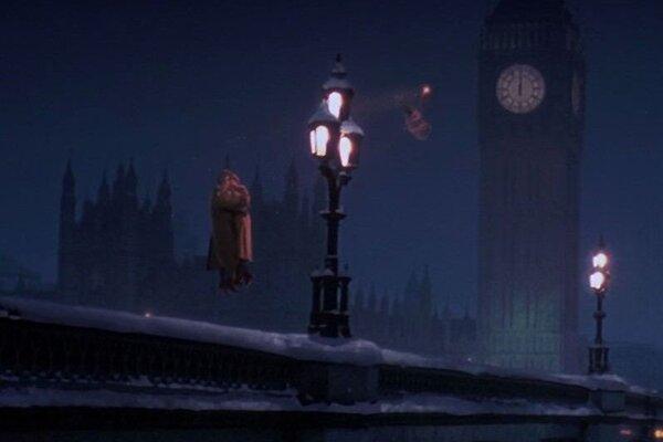 кадры и фото из фильма Капитан Крюк