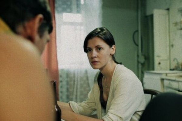 кадры и фото из фильма Портрет в сумерках