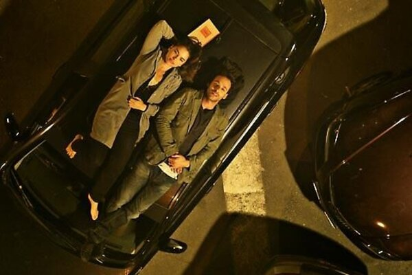 кадры и фото из фильма 2 Night