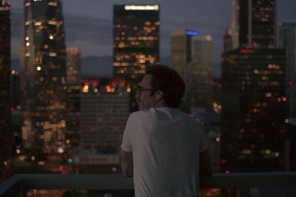 кадры и фото из фильма Безымянный проект Чарли Кауфмана и Спайка Джонза