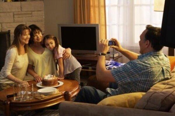 кадры и фото из фильма Мать и дитя