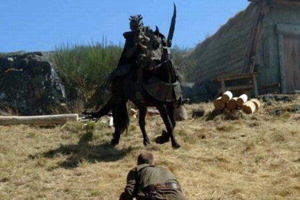 кадры и фото из фильма Во имя короля: история осады подземелья