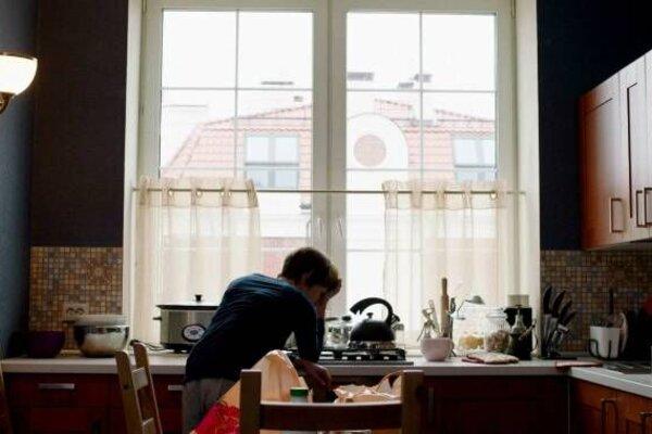кадры и фото из фильма Райские кущи