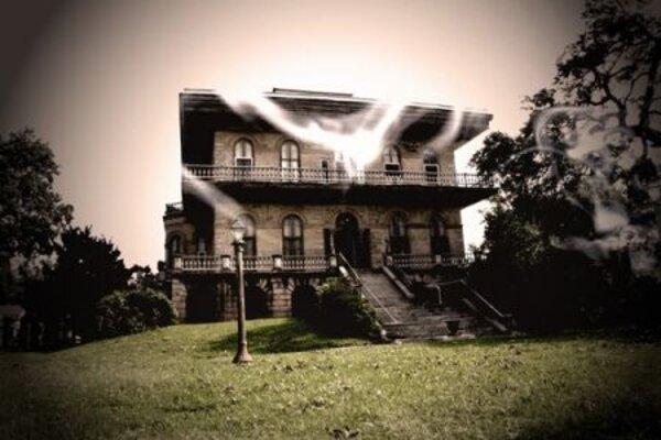 кадры и фото из фильма Ночь демонов